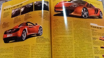 McLaren MP4-12C Spyder renderings from CAR magazine, 900, 07.03.2012