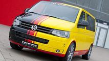 MTM tunes the Audi Q3 & Volkswagen T5 for Geneva