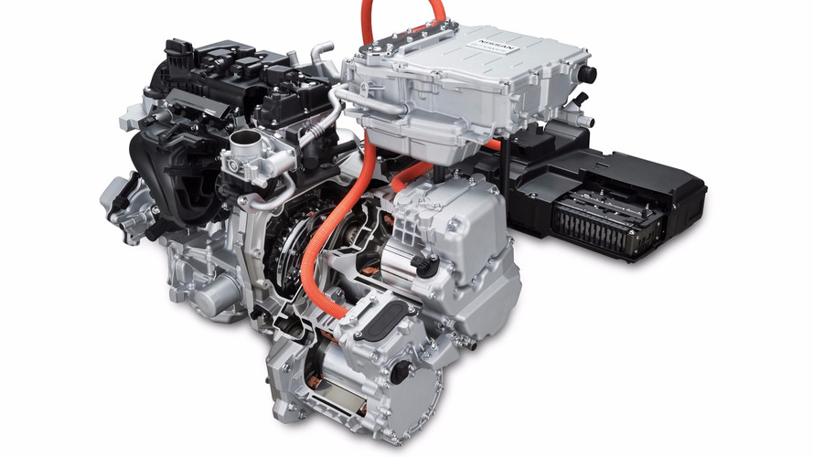 Nissan takes aim at BMW i3 with new range extender powertrain