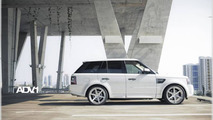 Range Rover Sport with ADV.1 wheels, 1024, 23.12.2011