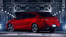 2013 Dodge Dart pricing announced (US)