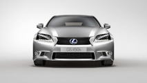 Lexus developing an entry-level GS hybrid - report