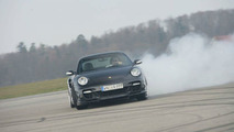 WCF Test Drive: TechArt 997 Turbo