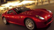 Ferrari  599 GTB Fiorano to Make Asian Debut
