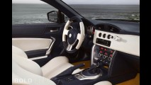 Toyota FT-86 Open Concept