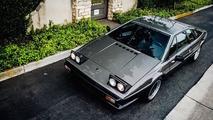 Cette belle Lotus Esprit S1 de 1978 entièrement restaurée est à vendre