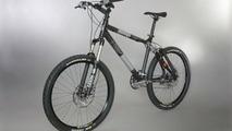 Abt full suspension mountain bike