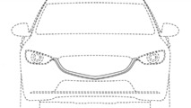 2014 Mazda3 design sketches outed by the European Trademark Office