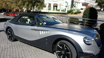 Rolls-Royce Phantom Drophead Coupe by Pininfarina looks like no other