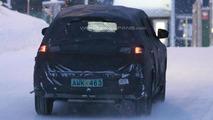 Suzuki Renault Captur / Nissan Juke competitor spied