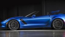 2015 Corvette Convertible Z06