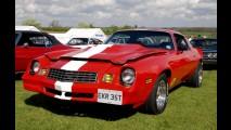Aston Martin 15/98 Roadster