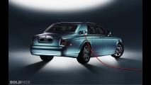 Rolls-Royce 102EX Electric Concept