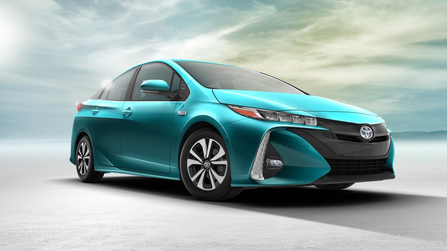Toyota has sold 9 million hybrids globally to date