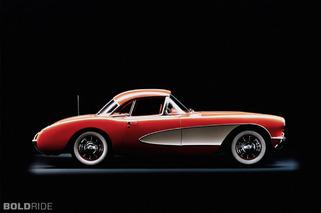 The List: Timeless Automotive Design