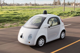 Autonomous cars could give $100 billion boost to alcohol industry