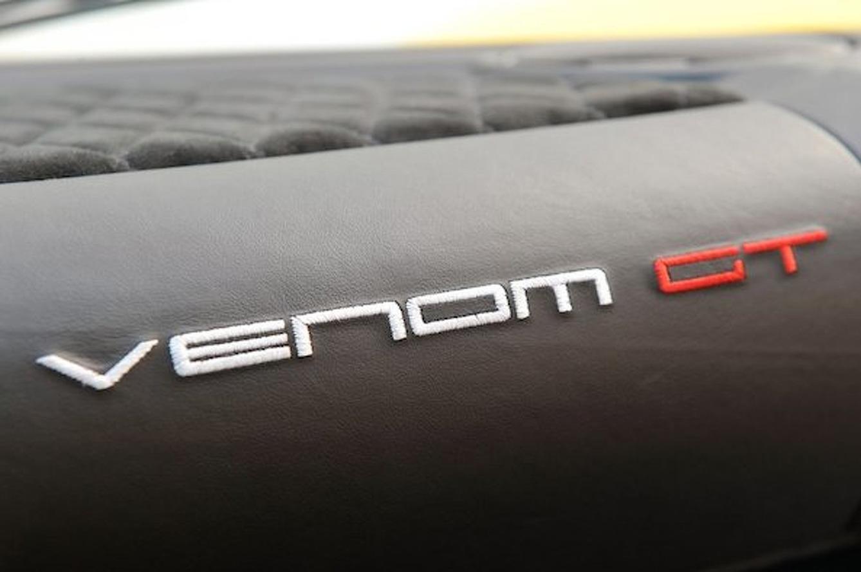 Hennessey Unleashes $1.25M Venom GT World's Fastest Edition