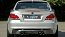 HARTGE Aero Kit for BMW 1 Series (E82 / E88)