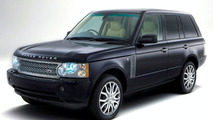 Land Rover Announces High-Spec Range Rover Autobiography