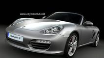 2010 Porsche Boxter S