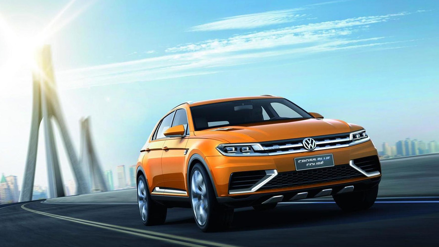 Volkswagen launching 60 new or updated models by 2018 - report