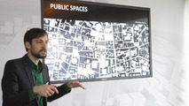 Prof. Tobias Wallisser, Professor of Architecture and Innovative Construction and Spatial Concepts, State Academy of Fine Arts in Stuttgart 12.4.2013