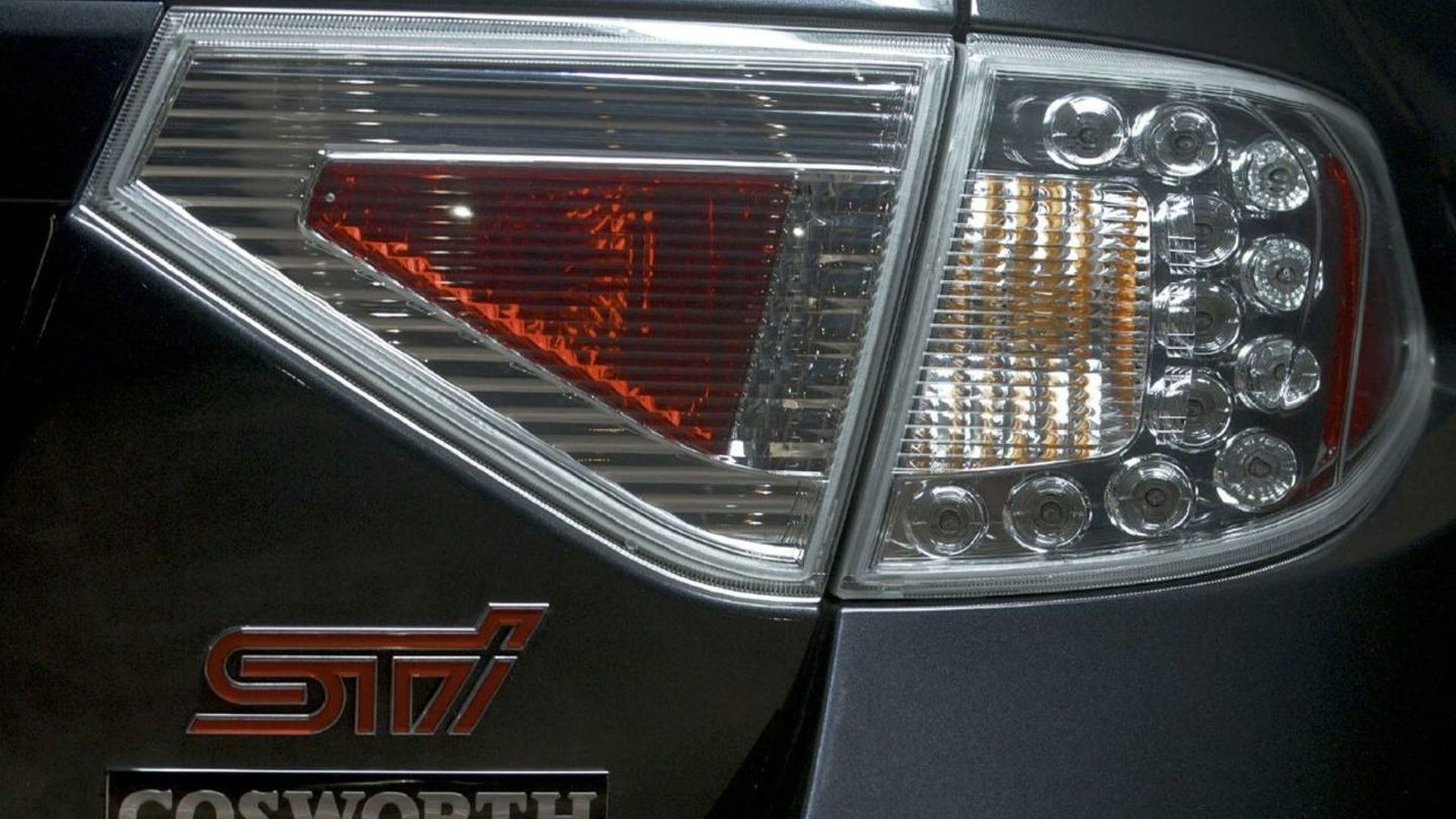 Cosworth Tuned Subaru Impreza STI to Debut in Geneva - 500+hp rumored