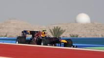 'Lighter' Red Bull awaits Webber for Melbourne