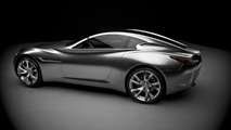 Infiniti considering GT-R-based sports car