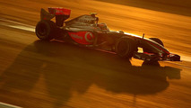 Abu Dhabi to stay dry for F1 finale