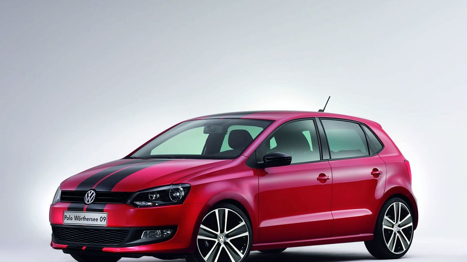 New Volkswagen Polo GTI Previewed with Wörthersee 09 Edition