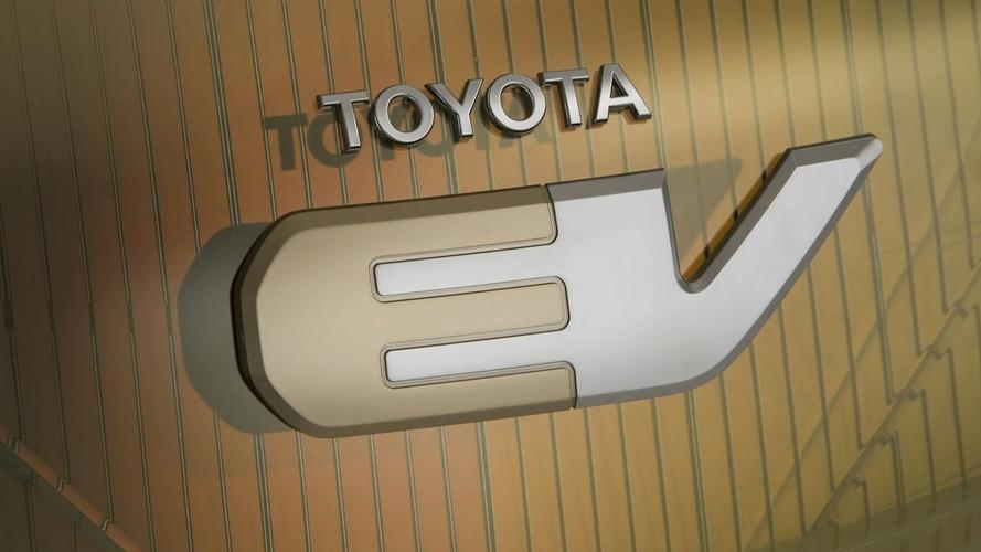 Tesla preparing two EV prototypes for Toyota
