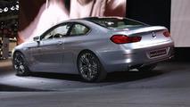 BMW Concept 6 Series Coupé says bonjour to Paris