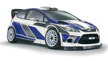 Ford Fiesta RS in the pipeline, Focus RS axed?