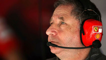 F1 better off with Todt in charge - Gracia