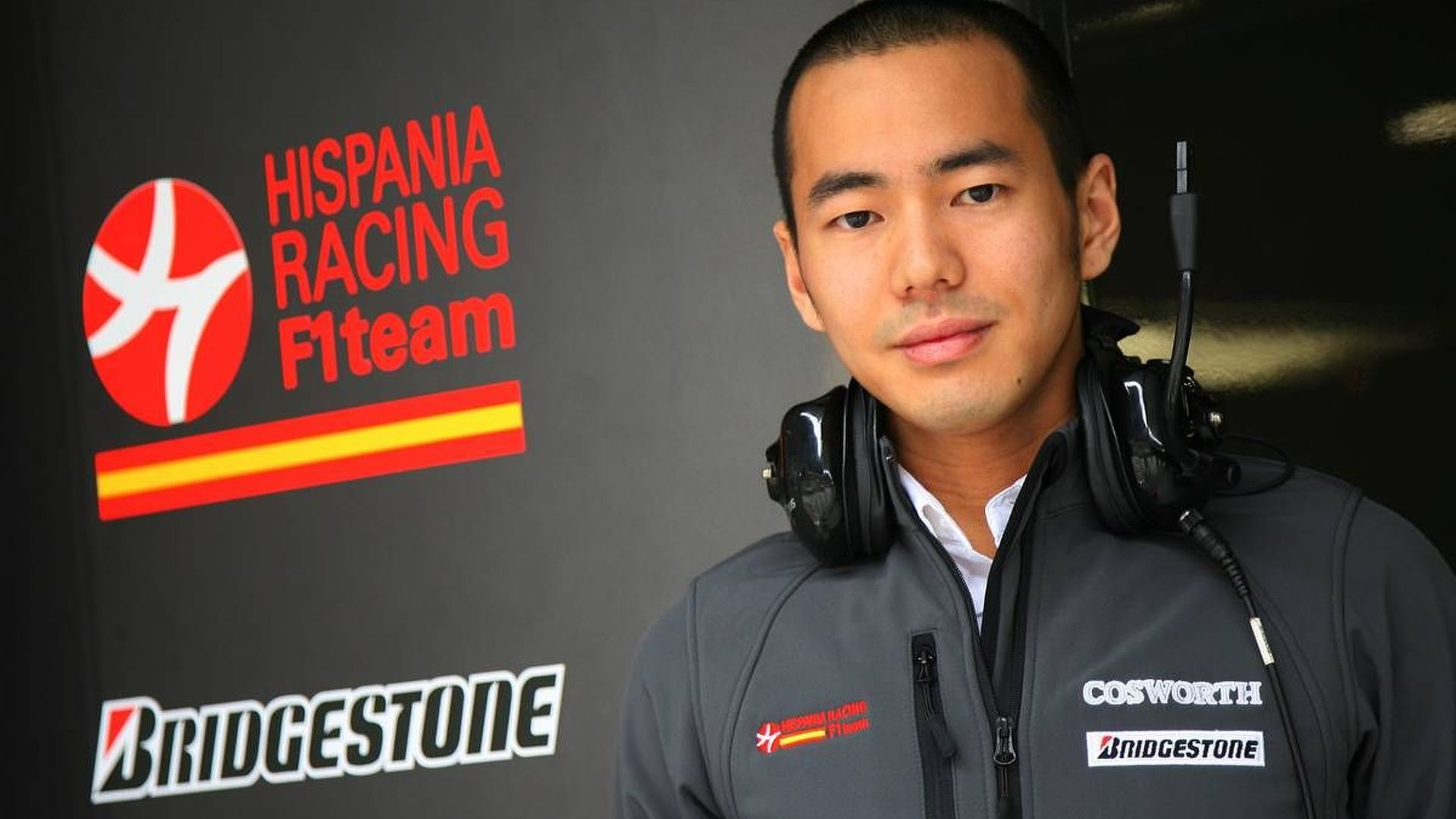 HRT signs Yamamoto as Friday driver