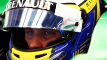Ericsson in talks with three teams about 2015 - manager