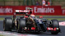 Tobacco company plays down Lotus rumours