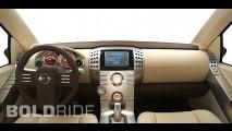 Nissan Dunehawk Concept