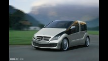 Mercedes-Benz F 600 Hygenius Concept
