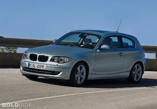 BMW 1-Series 3-door
