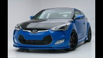 Hyundai Veloster by PM Lifestyle