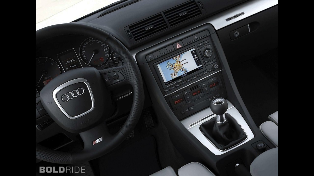 Audi S4