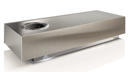 Naim for Bentley stereo coming to your home for $1,700