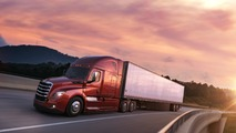 New Freightliner Cascadia is the most advanced semi-truck ever