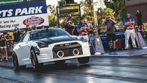 GT-R World Cup race launched by AMS Alpha co-founder