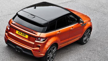 A. Kahn Design updates the Evoque