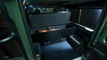 Land Rover Defender Blaser Edition 23.01.2012