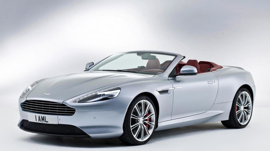 Investindustrial confirms Aston Martin is in partnership talks, not exclusive with Mercedes - report