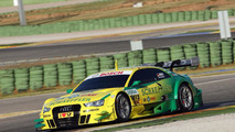 Mike Rockenfeller, Schaeffler Audi A5 DTM (Audi Sport Team Phoenix) 21.3.2012